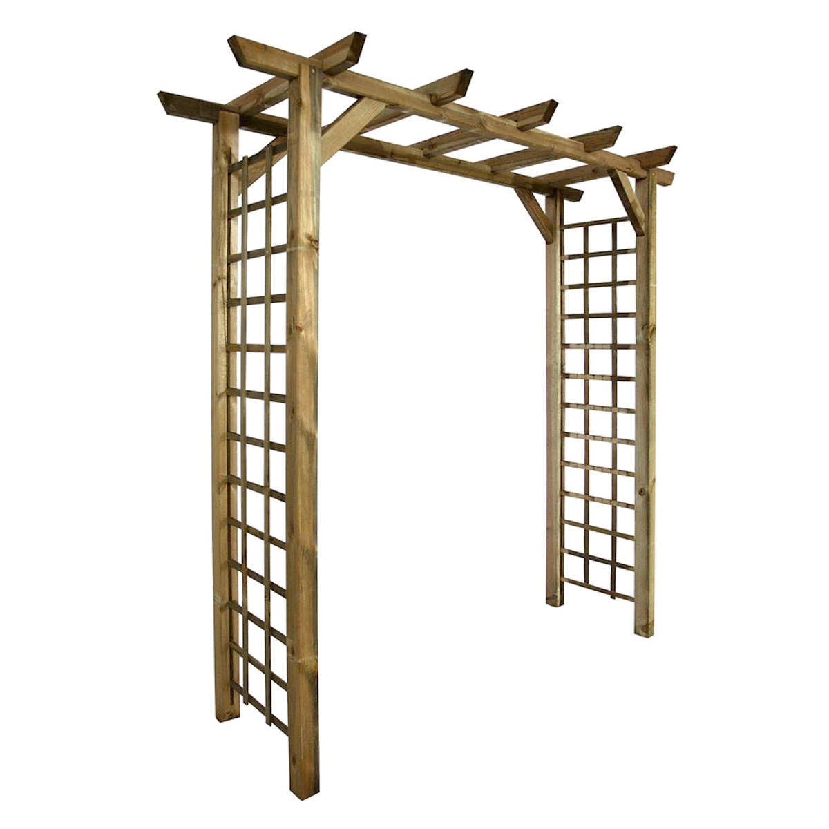 bien choisir une pergola pas ch re conseils et. Black Bedroom Furniture Sets. Home Design Ideas