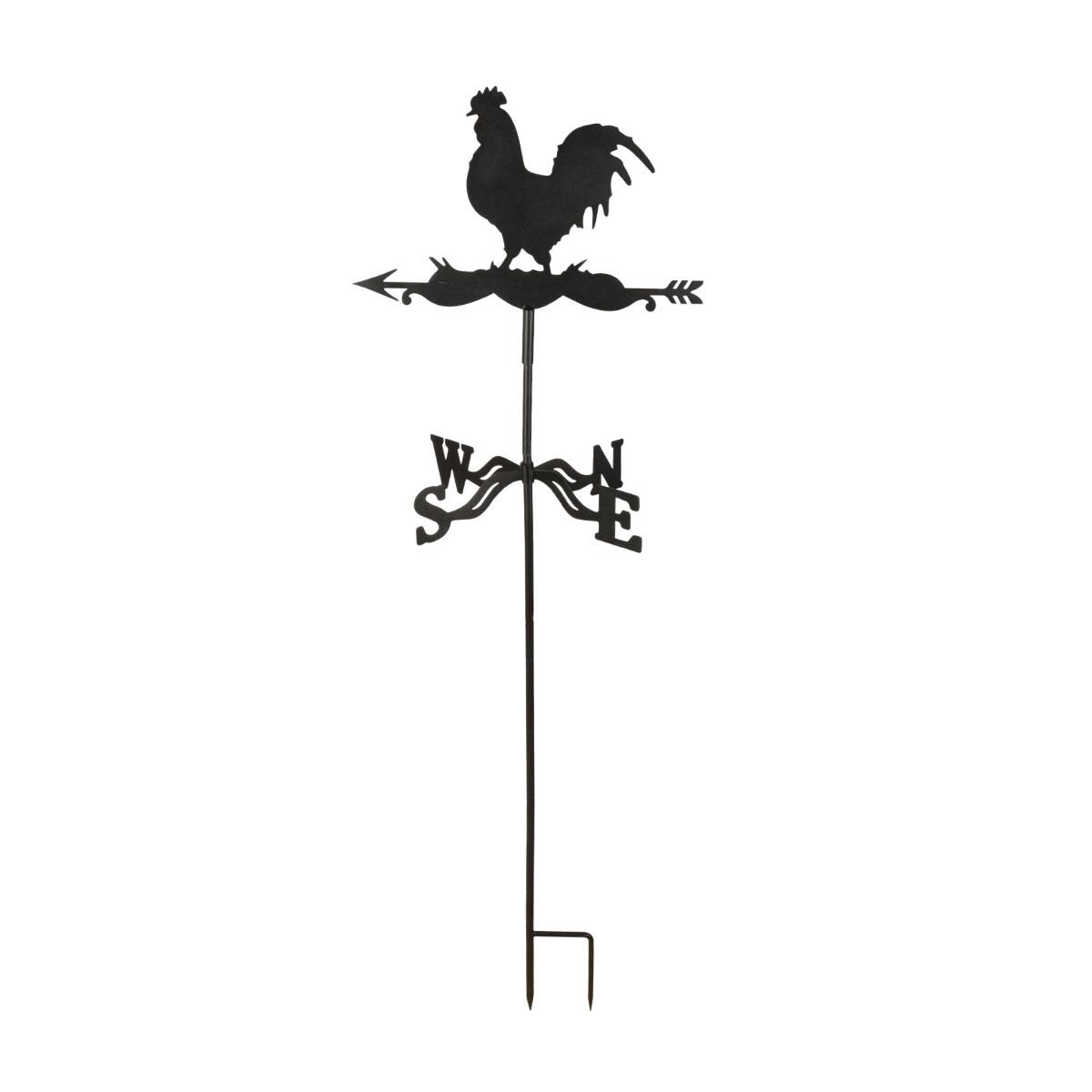 Girouette coq en métal - Esschert Design