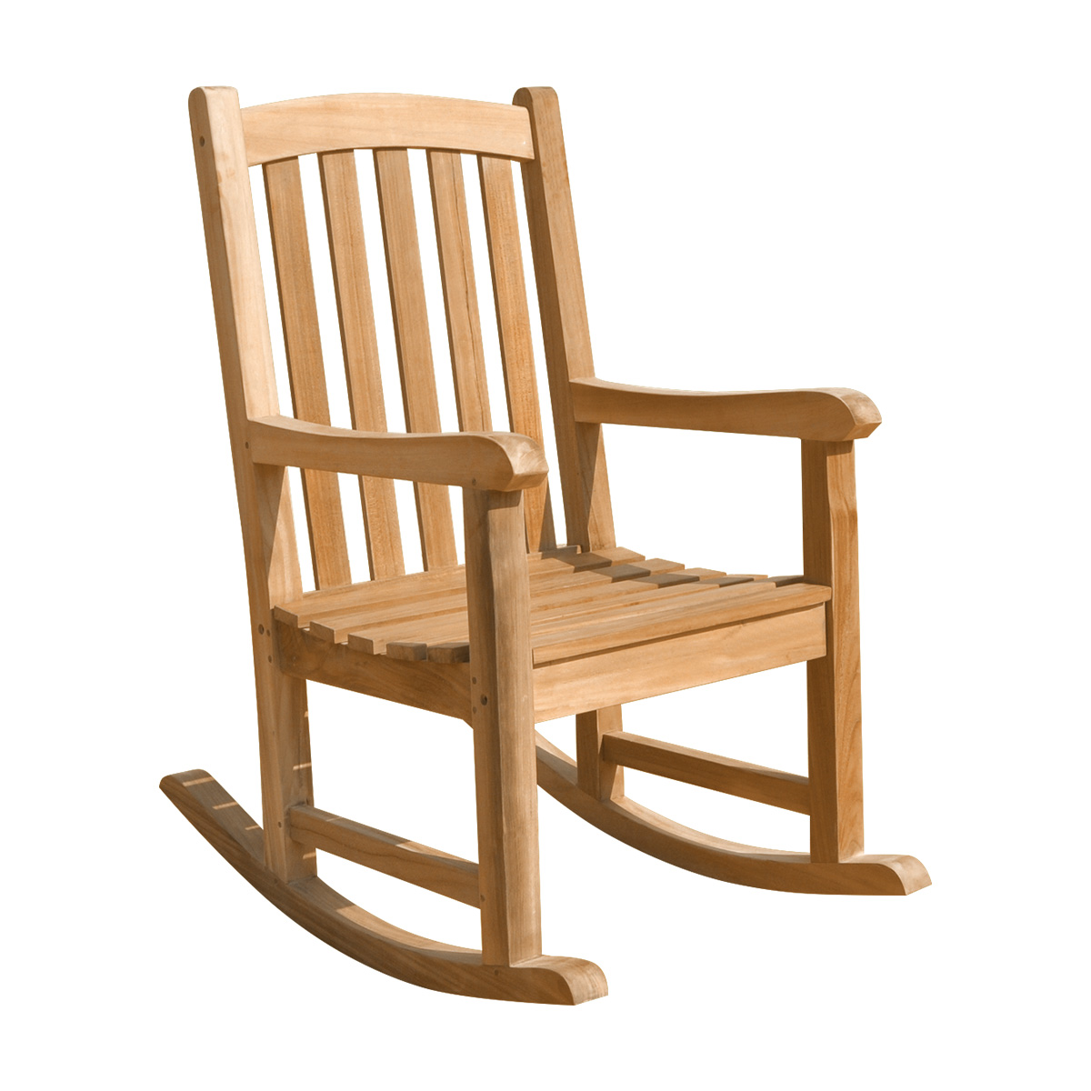 Jardin rocking chair - Rocking chair confortable ...