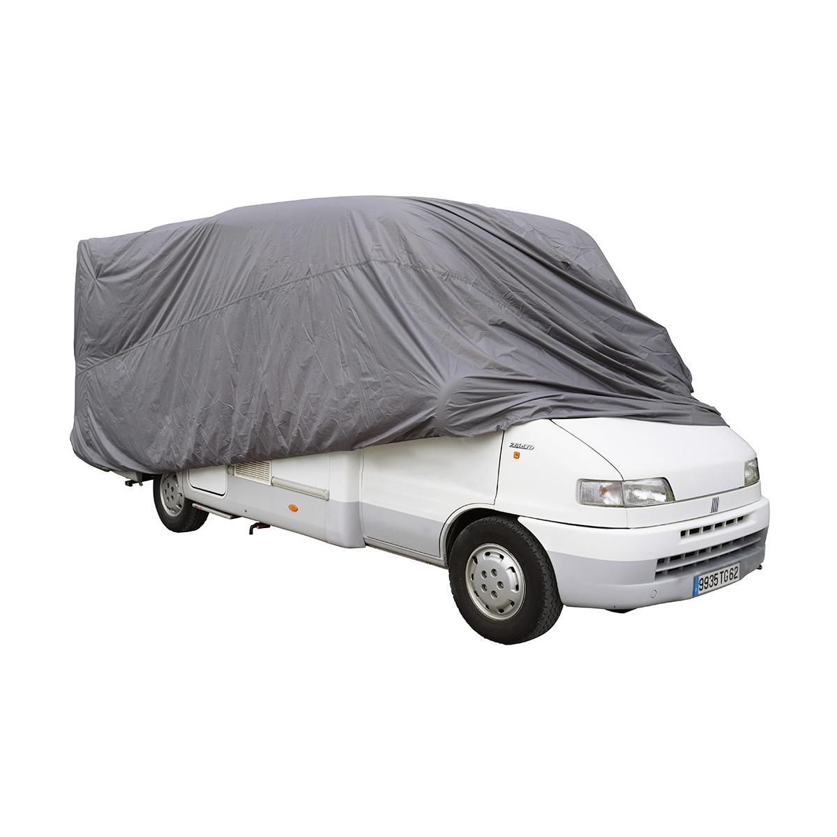 Housse de protection pour camping car