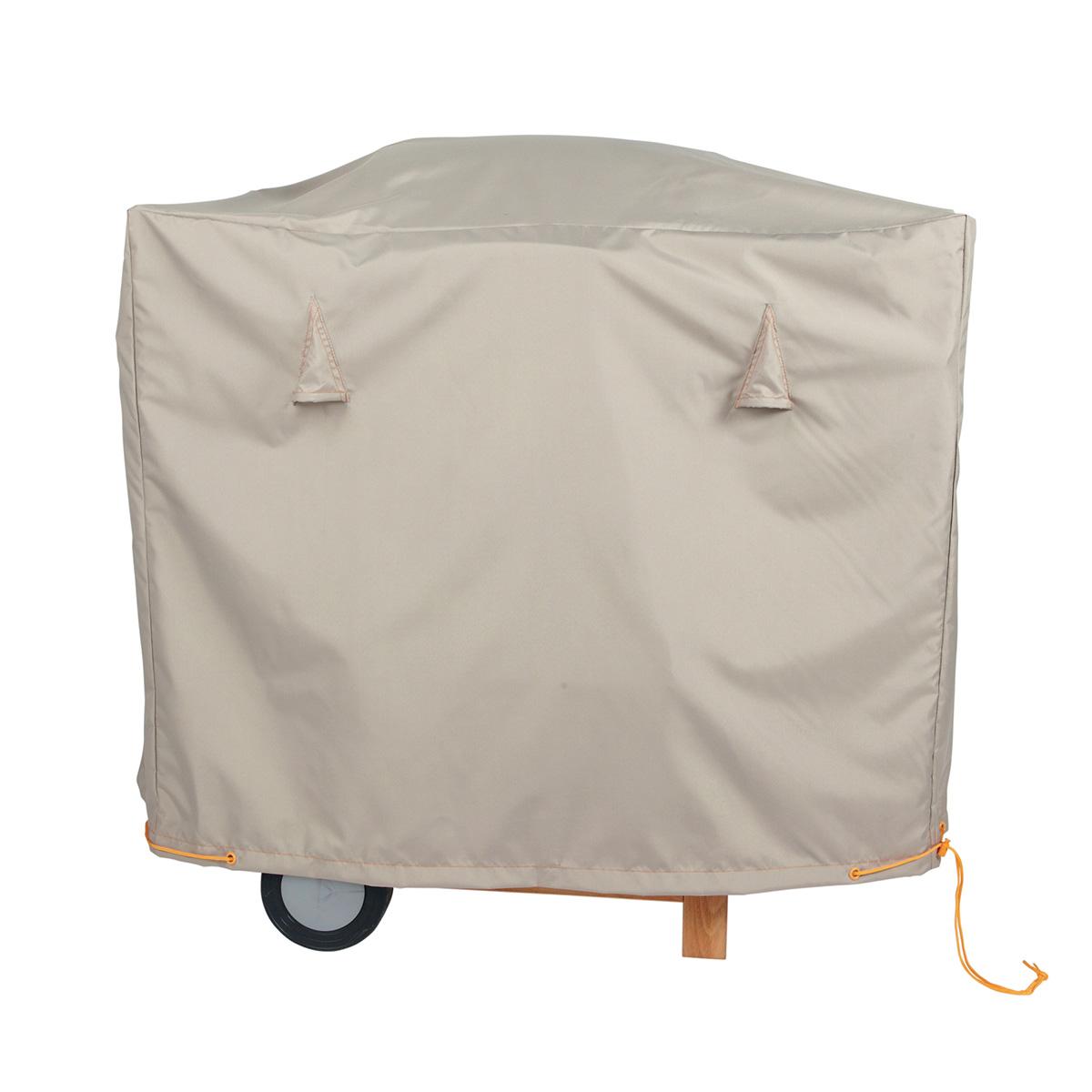 Housse de protection barbecue taille XXL - Innov' Axe