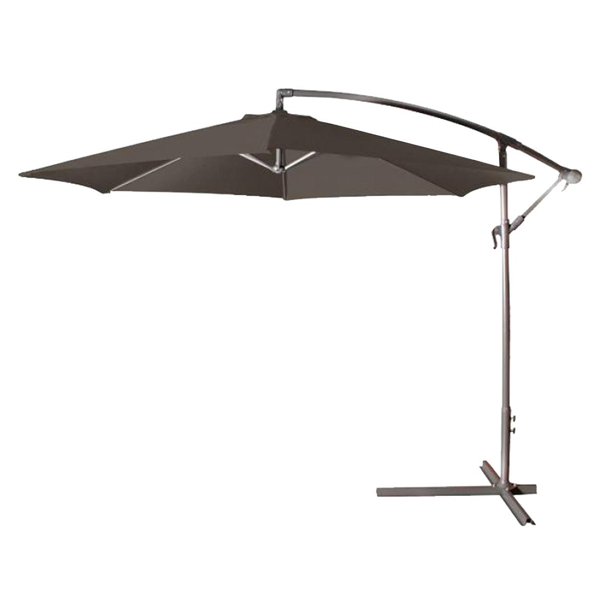 parasol d port achat vente de parasol pas cher. Black Bedroom Furniture Sets. Home Design Ideas