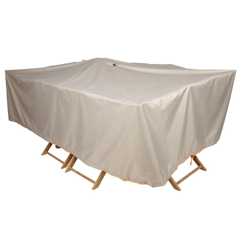 Housse de protection pour salon 200 cm