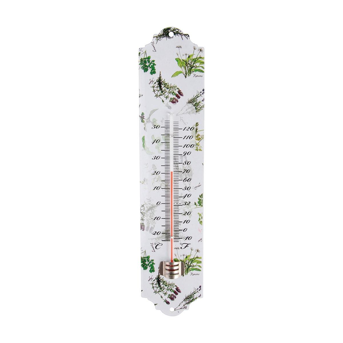 Thermomètre Intérieur/extérieur - esschert