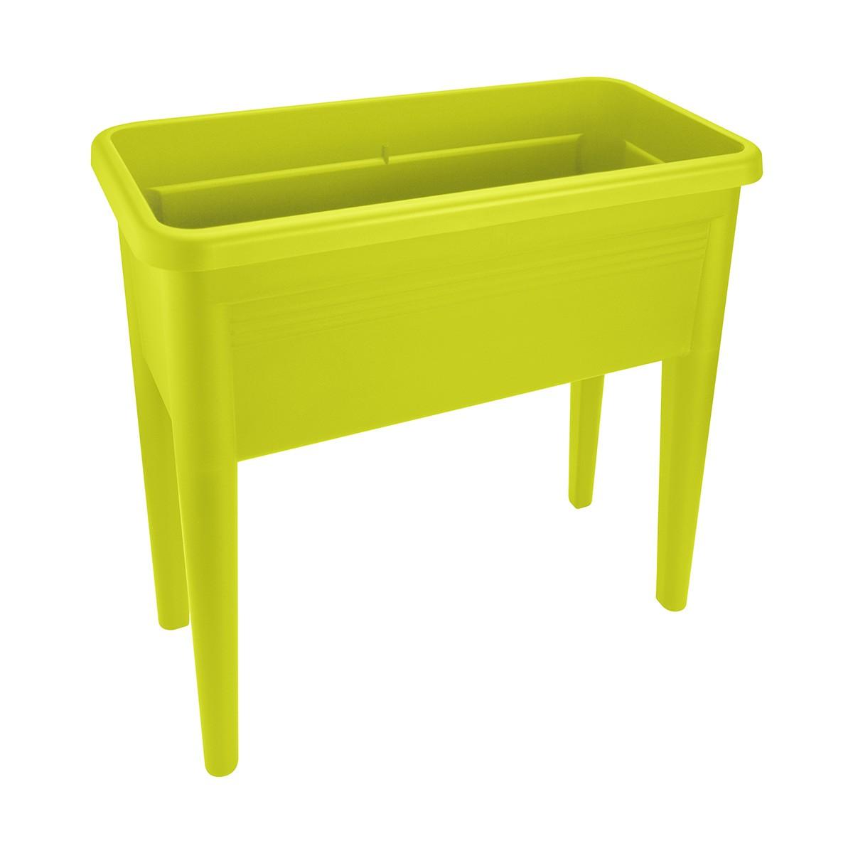 potager pied achat vente de potager pas cher. Black Bedroom Furniture Sets. Home Design Ideas