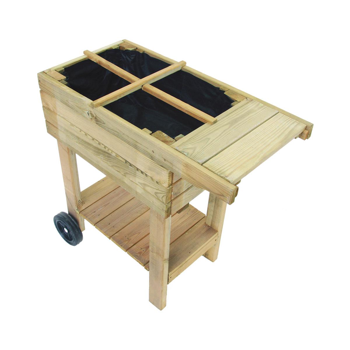 balcon bois achat vente de balcon pas cher. Black Bedroom Furniture Sets. Home Design Ideas