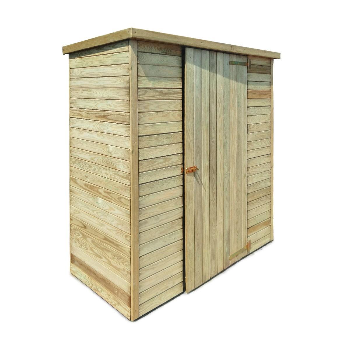 Grande Cabane De Jardin Pas Cher abri de jardin en bois marie 0.92 m² - achat/vente d'abris