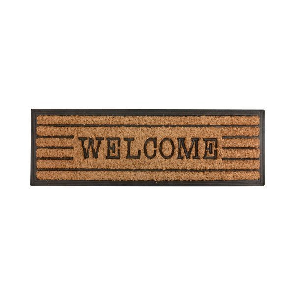 Paillasson welcome en coco - Esschert Design