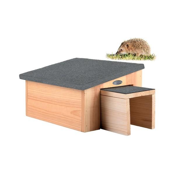 Abri en bois pour hérisson - Esschert Design