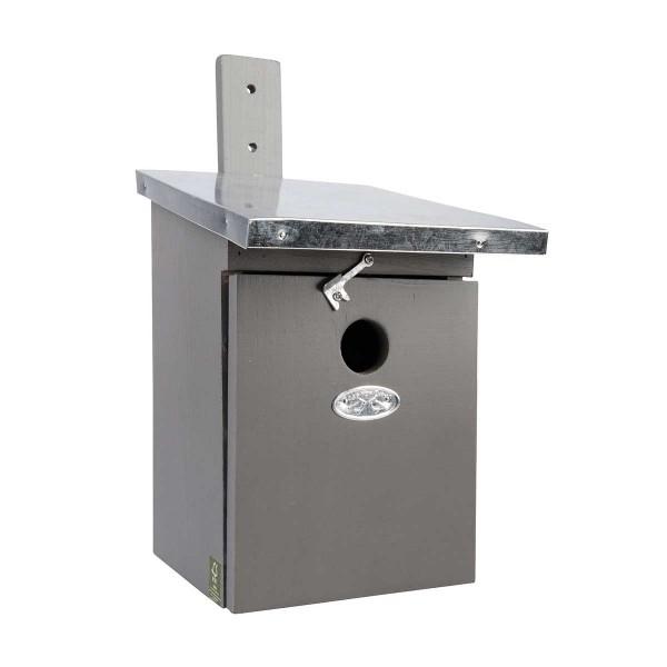 Nichoir gris pour mésange charbonnière - Esschert Design