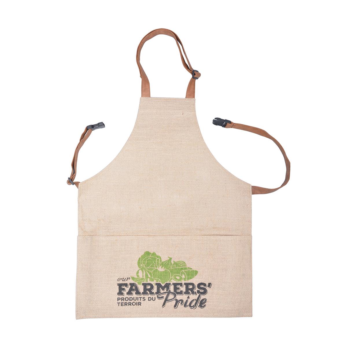 Tablier terroir Farmers - Esschert Design