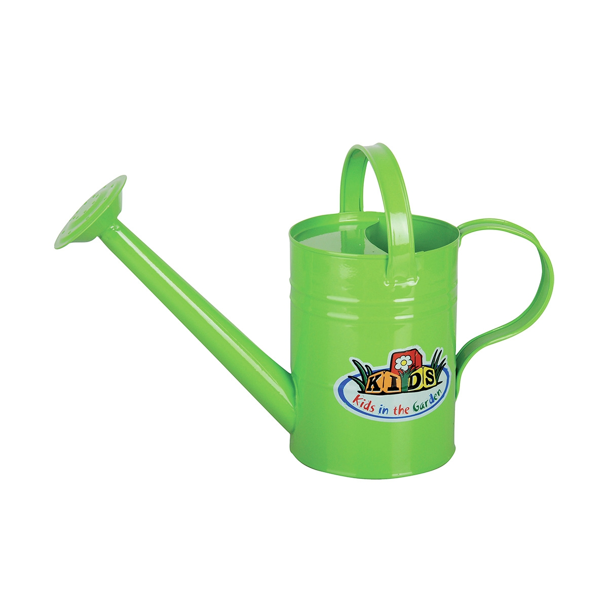 Arrosoir Enfant vert en zinc - esschert design